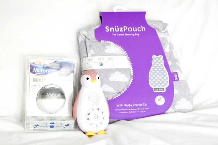 christmas gift guide for baby