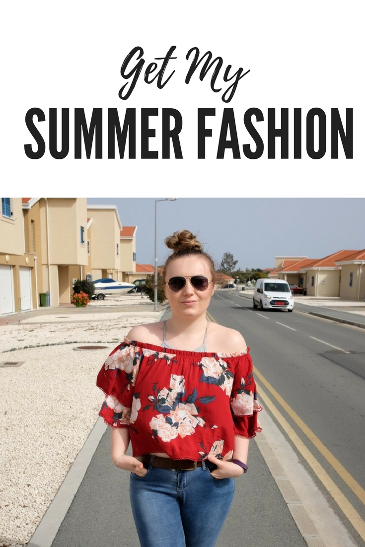 get my summer fashion