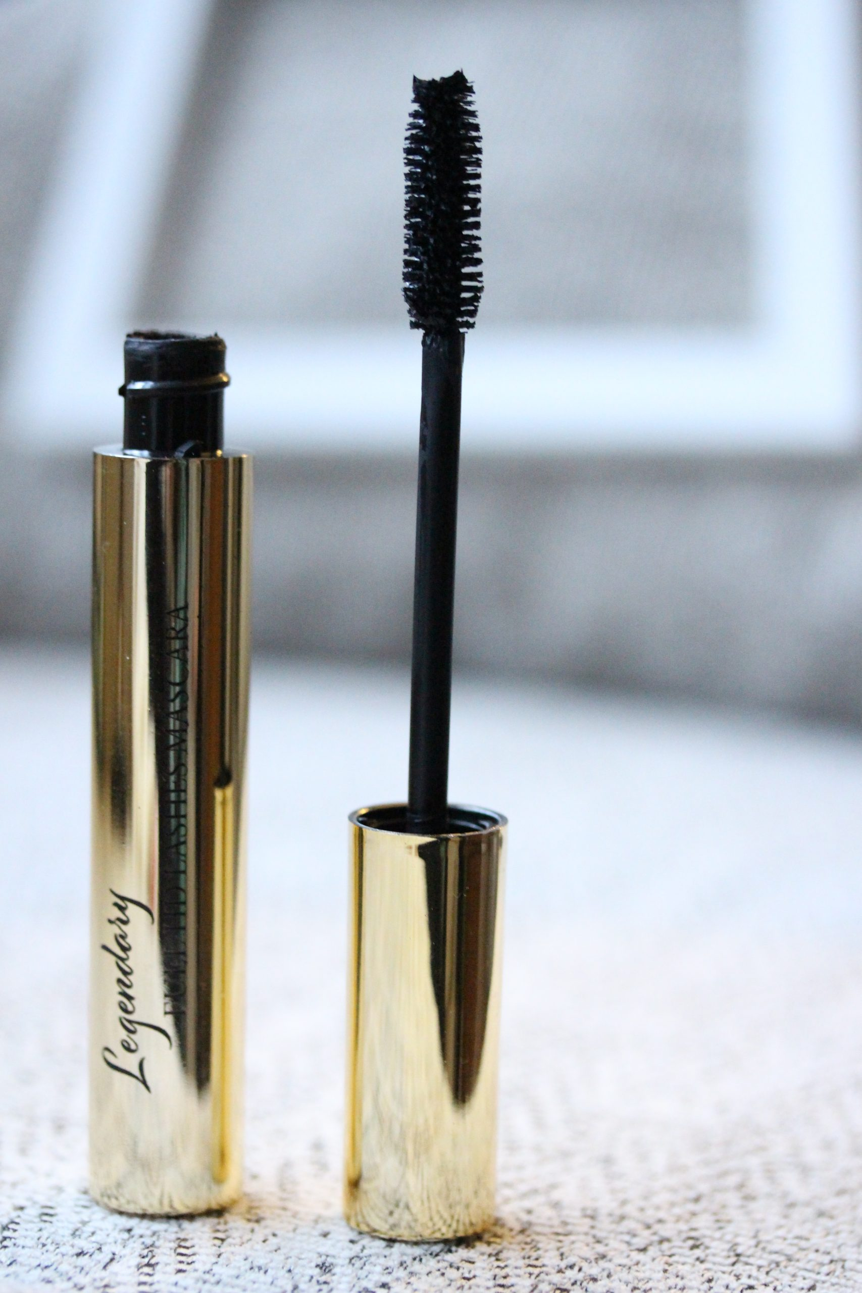 legendary HD full lashes mascara